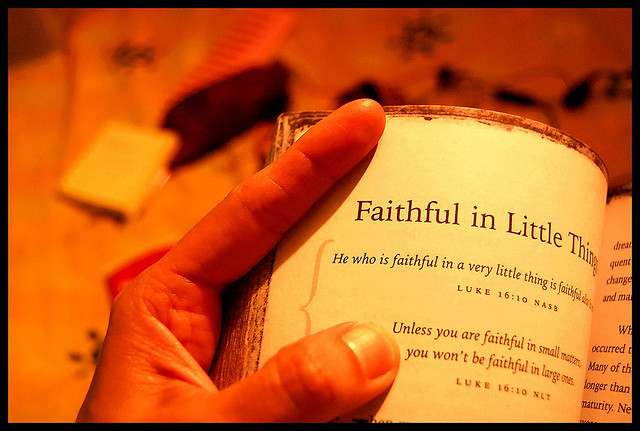 faithfulwithlittle